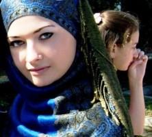 زن در اسلام و مسیحیت