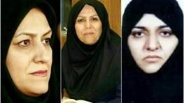 انتصاب مدیران ارشد خانم در وزارت بهداشت دولت دوازدهم