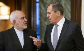 واکنش تند روسیه به افشای فایل صوتی ظریف / ظریف مصاحبه را منتشر کرده است؟