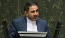احمدی لاشکی : برخی وزرای دولت خسته و بیانگیزه هستند
