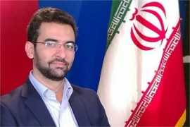 وزیر ارتباطات به مازندران سفر می کند +برنامه ها