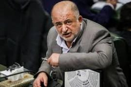 روایت قاضی پور از دست دادن نماینده مردم آمل با رئیس جمهور