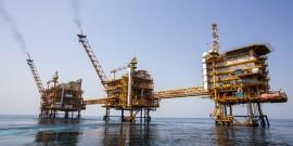 ایران در برداشت گاز از پارس جنوبی از قطر سبقت گرفت