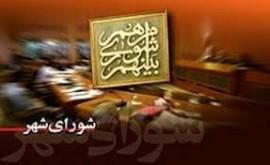 صالحزاده شهردار قائمشهر شد / خنکدار بازهم سرپرست شد