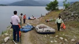 حکم متهمان هنجارشکنی در سد لفور سوادکوه صادر شد