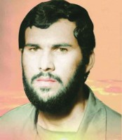 سردار شهید محمدحسن طوسی