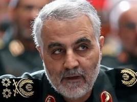 جزییات ادعایی از آخرین ساعات زندگی سردار سلیمانی