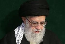 رهبر معظم  انقلاب درگذشت آیت الله طبرسی را تسلیت گفتند