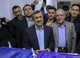 چه کسانی برای انتخابات ۱۴۰۰ خواهند آمد؟ از احمدینژاد تا لاریجانی و همتی