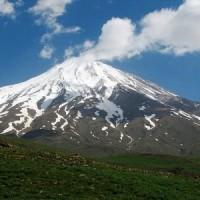 آیا می دانید که بام ایران در مازندران واقع شده است