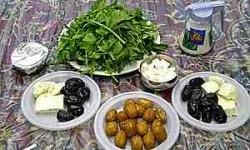 آیین ماه مبارك رمضان در مازندران