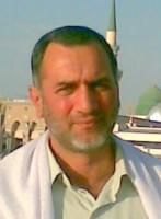 سردار حاج علی بردبار به همرزمان شهیدش پیوست