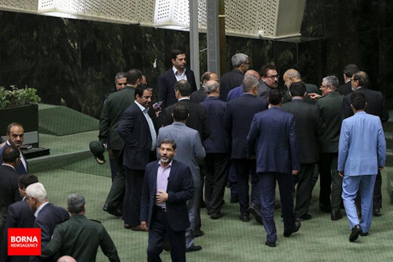 نمایندگان مجلس پس از نمایندگی کجا میروند؟