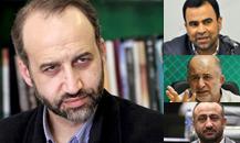 سرافراز از 3 نماینده شکایت کرد