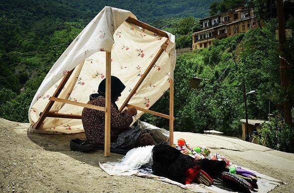 تصاویر : طبیعت بهاری ماسوله