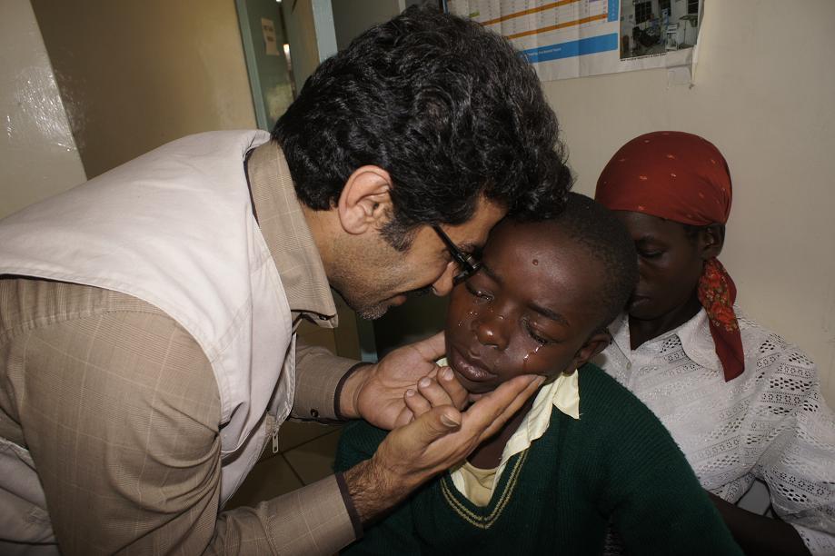 علت دعوت رسمی کشور آفریقایی از پزشک ایرانی