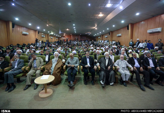 برگزاری همایش همگرایی اصولگرایان با سخنرانی مصباح یزدی