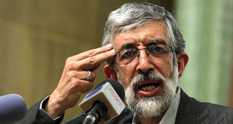 تمام جانشینان احتمالی هاشمی رفسنجانی؛ از هاشمیشاهرودی و ناطقنوری تا غلامعلی حدادعادل و احمدینژاد