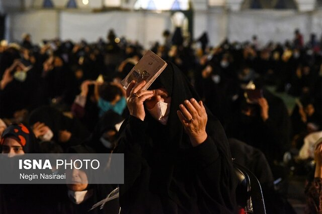 61915396 - مازندران غرق در عزا و ماتم