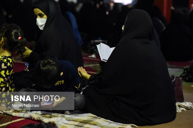 61915399 - مازندران غرق در عزا و ماتم