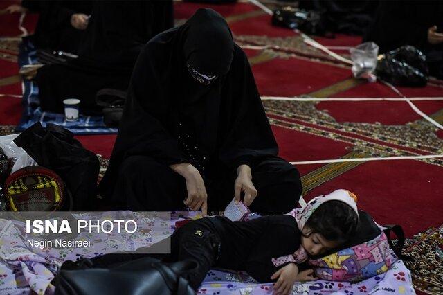 61915400 - مازندران غرق در عزا و ماتم