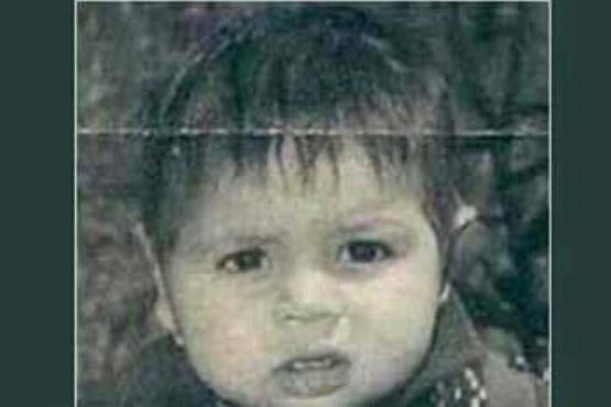 تصویر وقتی علی دایی یک ساله بود! +عکس