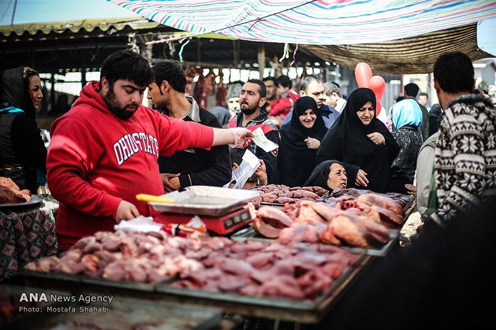 جمعه بازار جویبار | Mostafa Shahabi