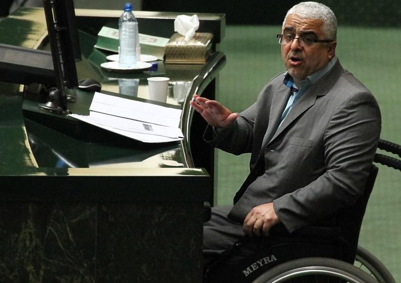جعفرزاده نماینده رشت: : مجلس اسير روزمرگي شده است/ انتخابات مجلس باید استانی شود