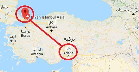 بفرمایید ترکیه، تنها پیام سریال نوروزی پایتخت 5 برای 80 میلیون ایرانی