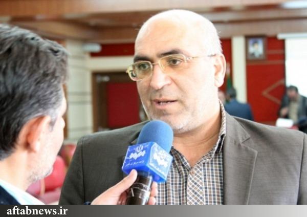 رئیس جدید مرکز آمار ایران کیست؟+عکس