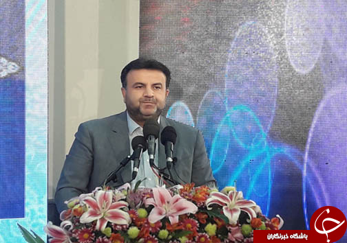 هادی ابراهیمی، مدیرکل جدید صداوسیمای مرکز مازندران + تصاویر