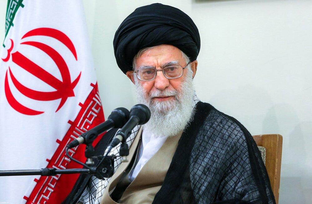 مهمترین و بهیادماندنیترین جملهی رهبر انقلاب در سال ۹۸ کدام است ...