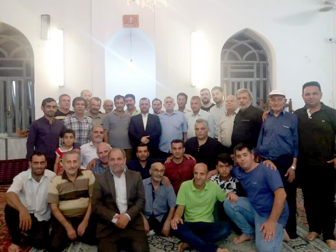 دکتر کوروش یوسفی عضو شورای شهر ساری