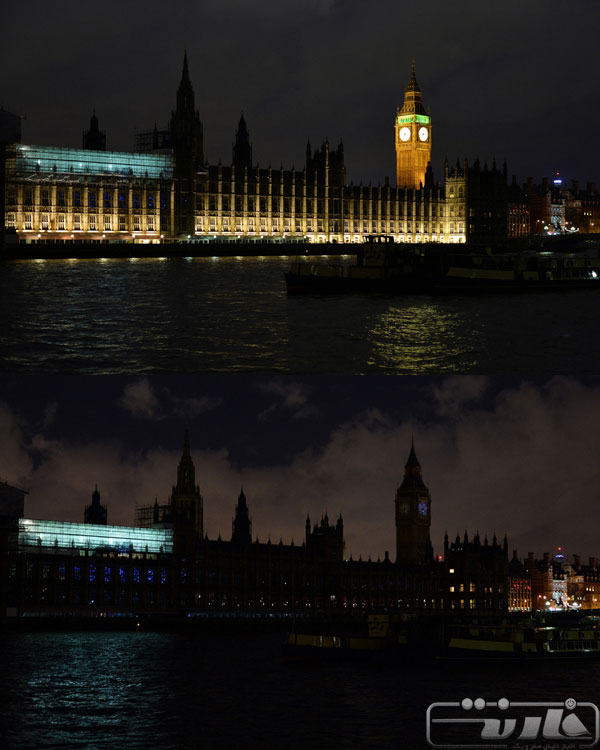 the-earth-hour-2015-Houses-of-Parliament