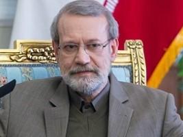 لاریجانی از مسئولیت در راهبری پرونده چین استعفا داد