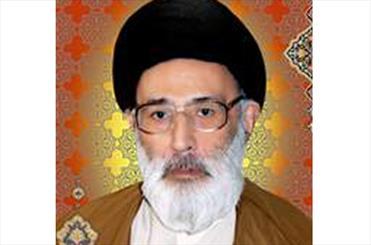سید محمد ابطحی کاشانی